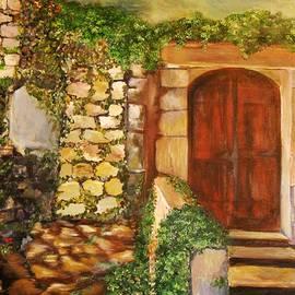 Rachel Asherovitz - Oldie in Gubbio - Italy
