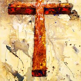 Giorgio Tuscani - On that old rugged Cross