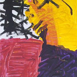 Stormm Bradshaw - Cliffhanger