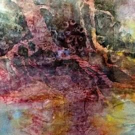 Carolyn Rosenberger - On the Peninsula