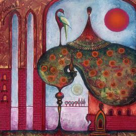Anna Ewa Miarczynska - On the Rooftop of the World
