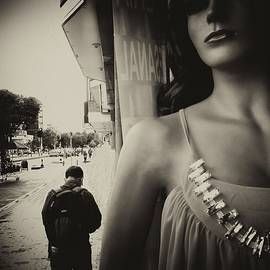 Daniel Gomez - On  the Street