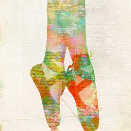 Nikki Smith - On Tippie Toes