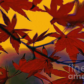 Kaye Menner - One Autumn Evening by Kaye Menner
