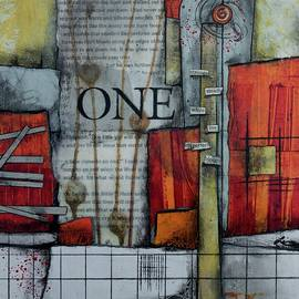 Laura Lein-Svencner - One Imperfect Bloom