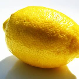 Tina M Wenger - One Lemon