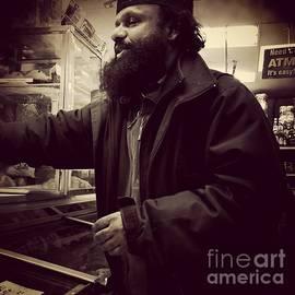 Miriam Danar - One Night at the Market