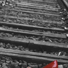 Patrice Zinck - One Red Shoe