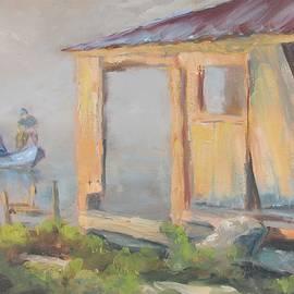 Susan Richardson - One Storm Too Many