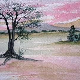 James Michael Johnson - One Tree