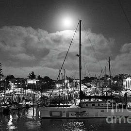 Chris Berry - Night l Boat