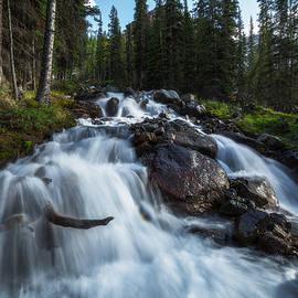 Bun Lee - Opabin Waterflow
