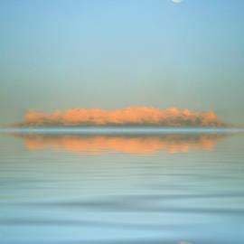 Jerry McElroy - Orange Fog