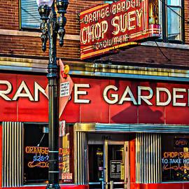 Orange Garden Chop Suey DSC4889 - Raymond Kunst