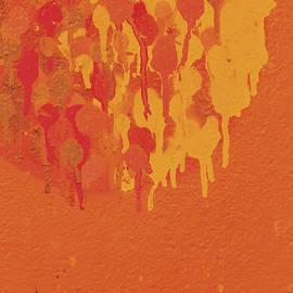 Claire  Doherty - Orange Moon