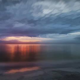 Orange Shore IV - Jon Glaser