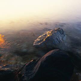 Evgeny Govorov - Orange Sun In Milky Waters