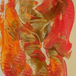 Karen Butscha - Orange You Glad