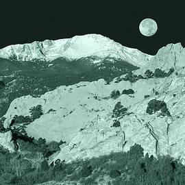 Bijan Pirnia - Oreades, Mountain And Valley Nymphs