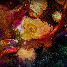 Lilia D - Organic Abstract 16