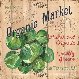 Organic Market - Debbie DeWitt