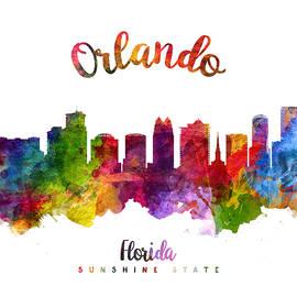 Orlando Florida 23 - Aged Pixel