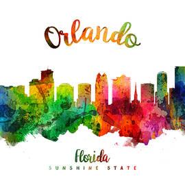 Orlando Florida 24 - Aged Pixel