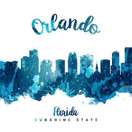 Orlando Florida 27 - Aged Pixel