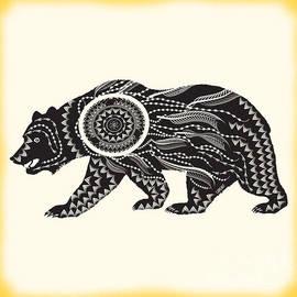 Famenxt DB - Ornamental Bear