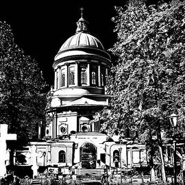 Alexey Bazhan - Orthodox Cathedral