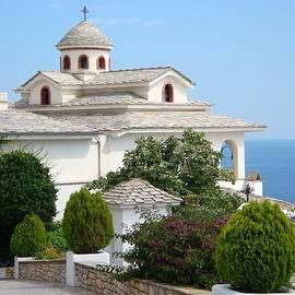 Aleks Findikian  - Orthodox Monastery of Archangel Michael