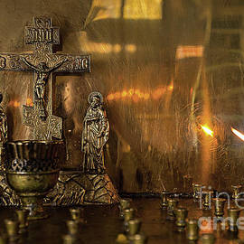 Christian Hallweger - Orthodox Religion