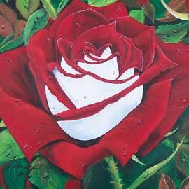 Sharon Duguay - Osiria Rose