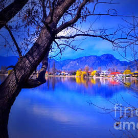 Tara Turner - Osoyoos Lake Blues