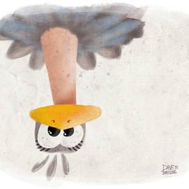 Ostrich - David Breeding