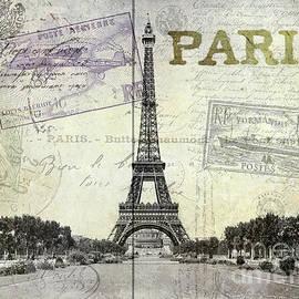 Oui Paris - Jon Neidert