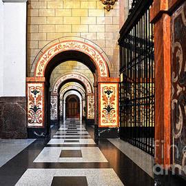 RicardMN Photography - Our Lady of Bethlehem Church