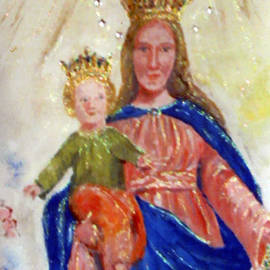 Patricia Ducher - Our Lady of Perpetual Help