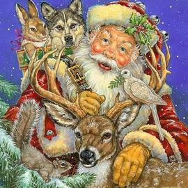 Viktoriya Sirris - Our Santa