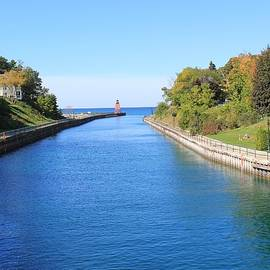 James Lafnear - Out To Lake Michigan
