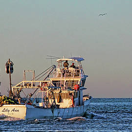 HH Photography of Florida - Out To Sea