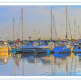 Darleen Stry - Outer Harbor Marina