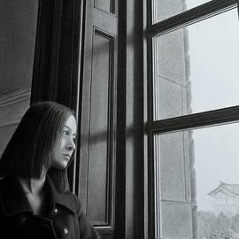 Hirokazu Tomimasu - Outside of the Window, Inside of the Mind