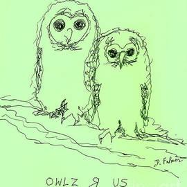 Denise Fulmer - Owlz R Us