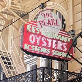 Dan Remmel - Oysters