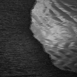 John Tsumas - Pacific Ocean Wave