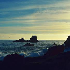 Glenn McCarthy Art and Photography - Pacific Sunset