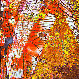 Robert Storost - Paint abstract
