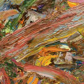 James W Johnson - Paint number 41