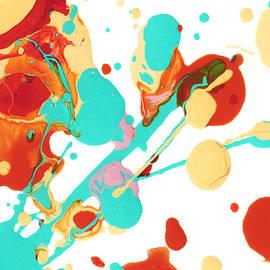 Amy Vangsgard - Paint Party 3